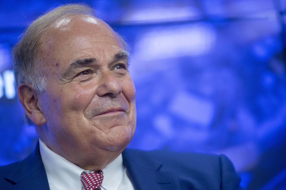 Ed Rendell, former governor of Pennsylvania, has taken a strong stand on supervised injection sites. (Andrew Harrer/Getty Images)