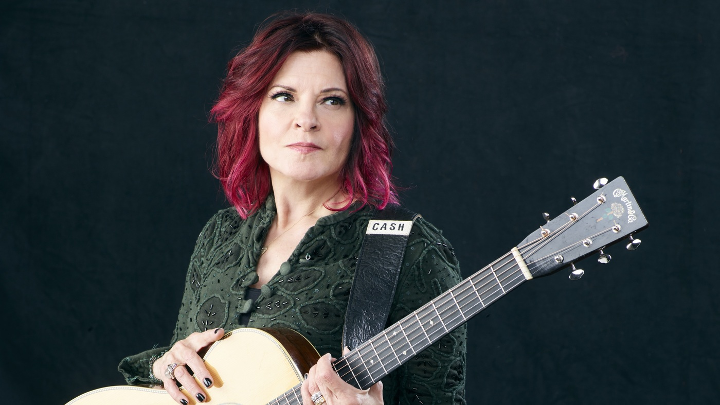 Hear Rosanne Cash's Instant Classic 'Not Many Miles To Go'