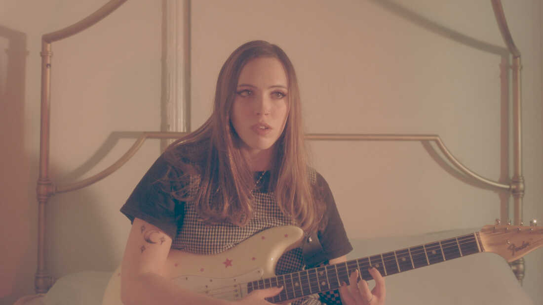 Hear Soccer Mommy's Reflective Cover Of Dixie Chicks' 'Wide Open Spaces'