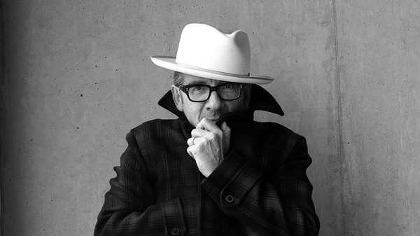 Look Now may lack some sentimentality, but Elvis Costello does return to familiar ground.