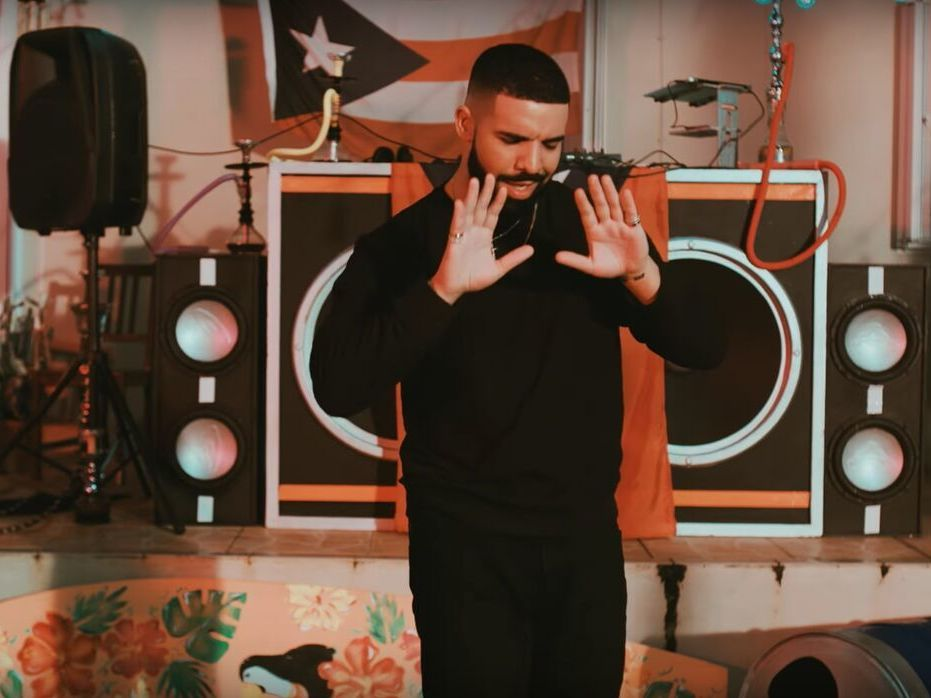 Drizzy Or 'Doricua?' Drake Raps In Spanish On New Song ...