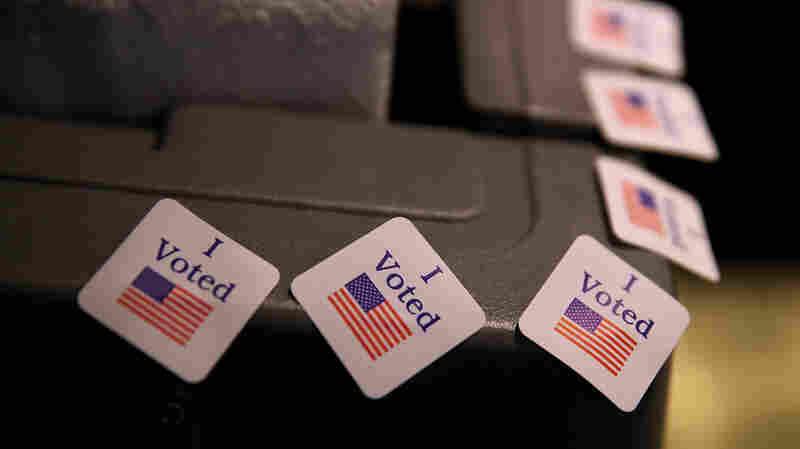 To Deter Foreign Hackers, Some States May Also Be Deterring Voters