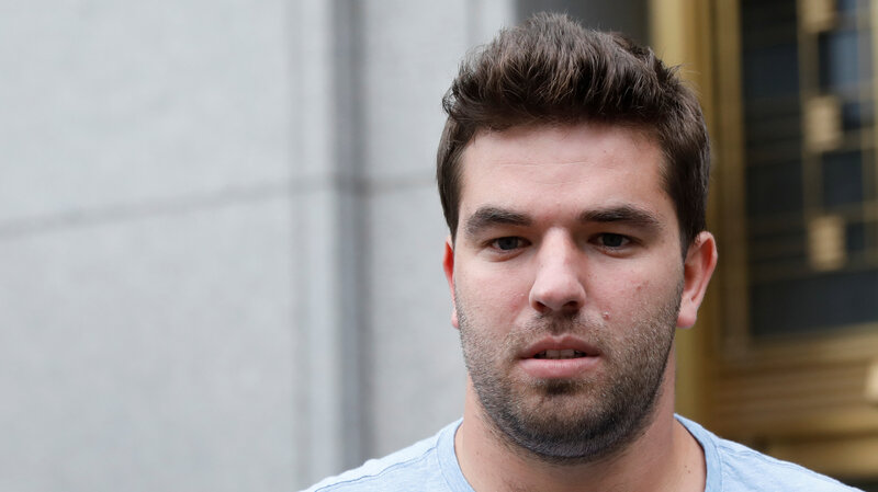 Is billy from fyre festival in jail