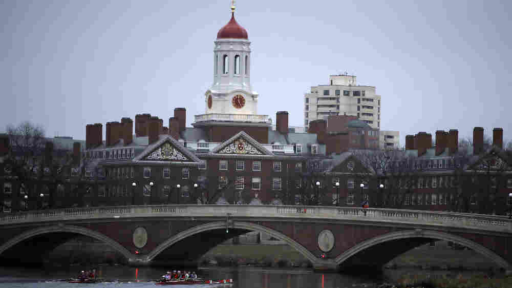 Does Harvard Treat Asian-American Applicants Unfairly? The Case Goes To Trial