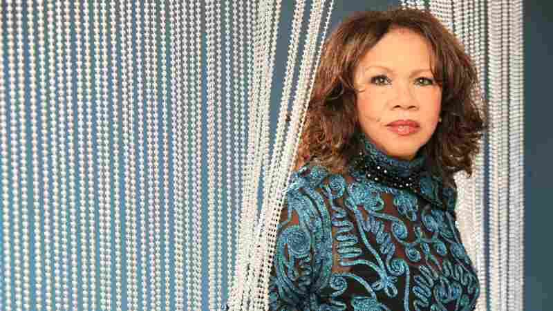 Candi Staton On World Cafe