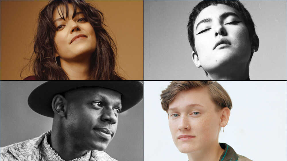 New Mix: Sharon Van Etten, SOAK, Miya Folick & More