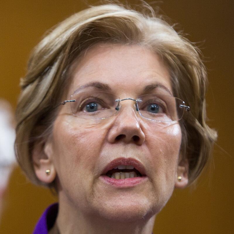 Elizabeth Warren Apologizes To Cherokee Nation For DNA Test : NPR