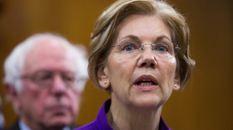 Elizabeth Warren Releases DNA Test To Show Native American Ancestry