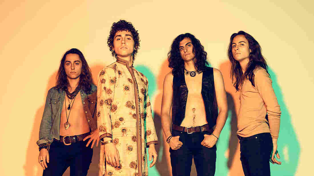 Image result for greta van fleet