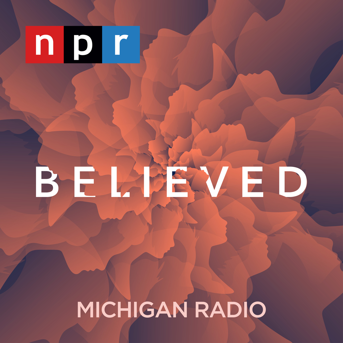 Image result for believed podcast