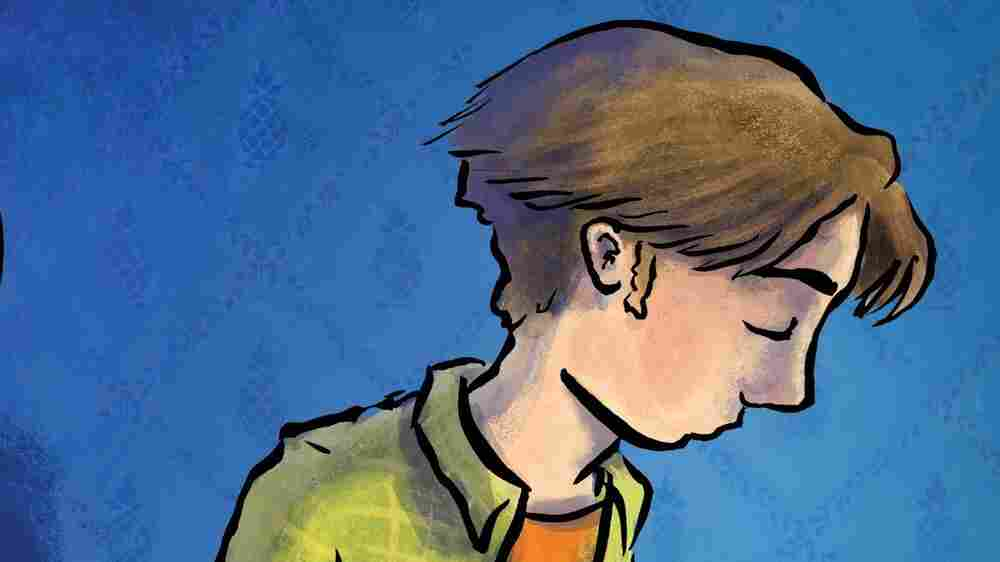 'Hey, Kiddo' Aims To Help Kids With Addicted Parents Feel Less Alone