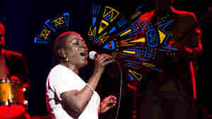 Sharon Jones Is The 21st Century's Godmother Of Soul