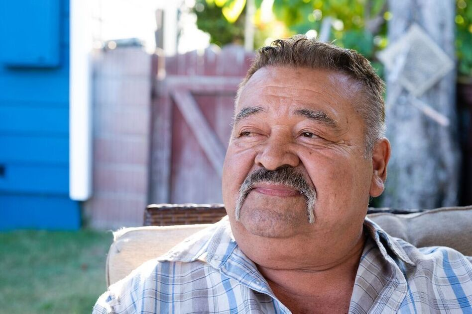When one of Jose Nuñez's retinas was damaged by diabetes in 2016, the Los Angeles truck driver expected his Medicaid managed care policy to coordinate treatment. But Centene, the private insurer that manages his policy, gave him the runaround, he says, and he lost sight in that eye. (Heidi de Marco/KHN)