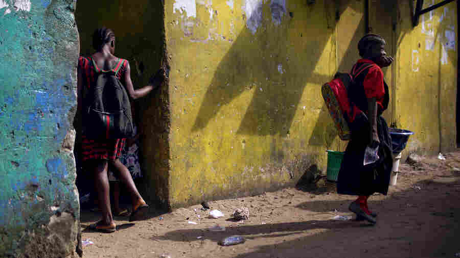 Report: Liberian Charity Worker Raped Girls He Was Supposed To Protect