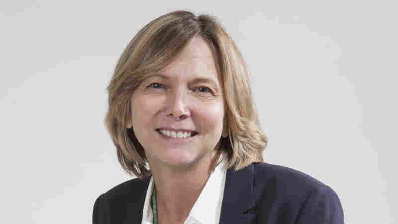 NPR Names Nancy Barnes Senior Vice President Of News And Editorial Director