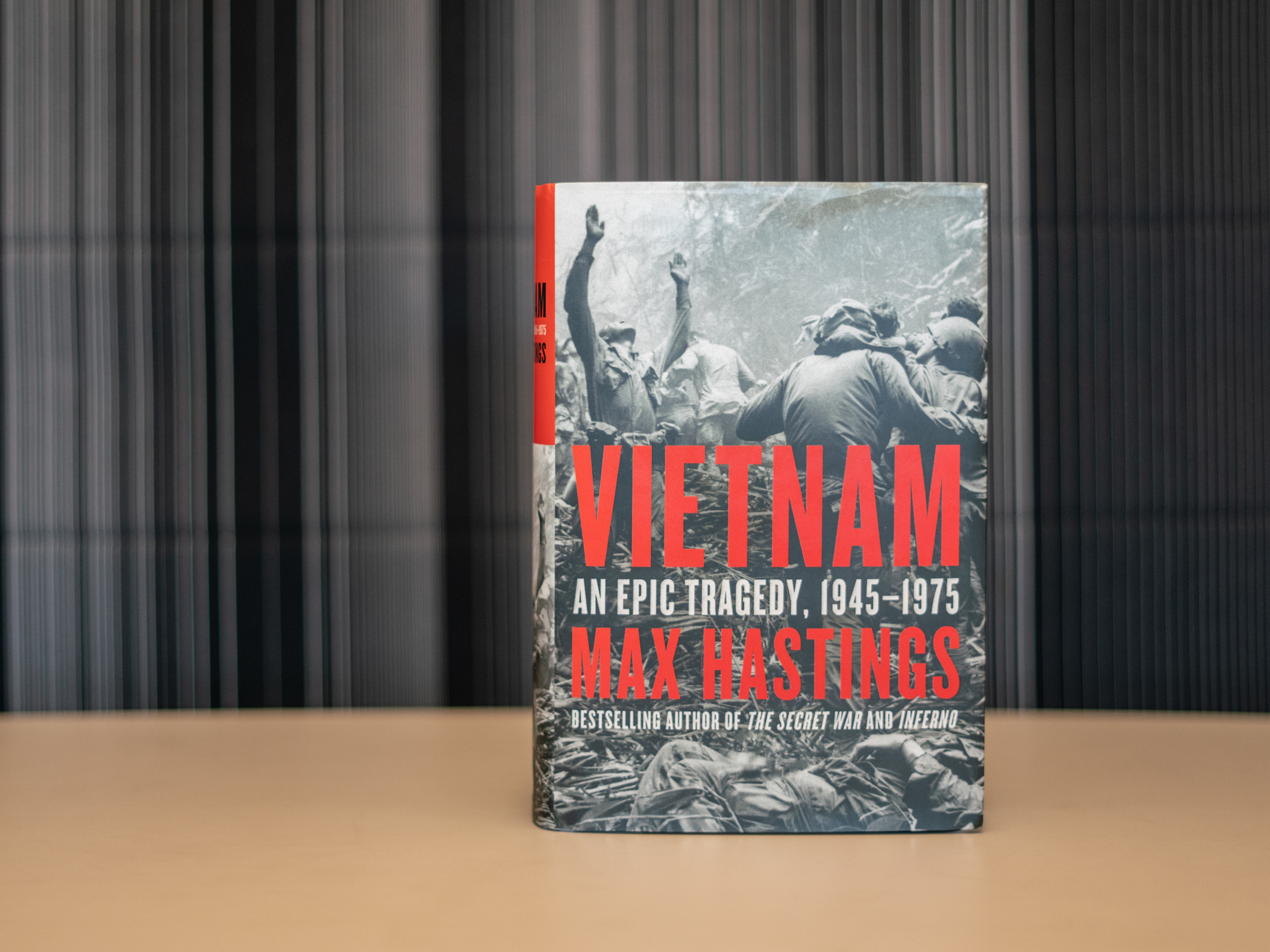 Vietnam' Takes On All Sides With A Critical Gaze : NPR