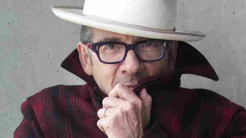Elvis Costello On World Cafe