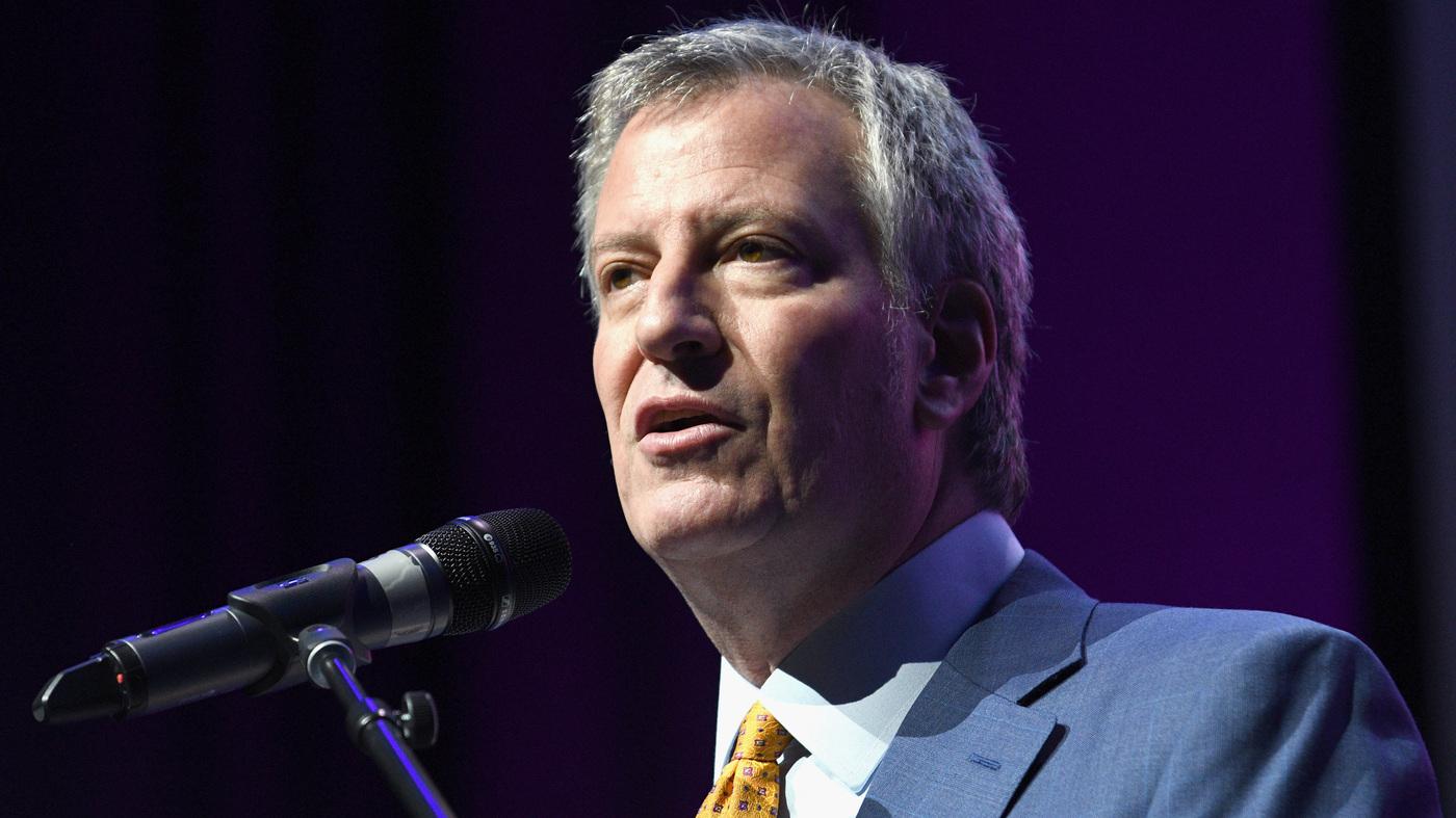 New York City Creates Gender Neutral Designation For Birth