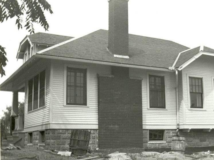 Sears Is Fading, But Memories Of Its Mail-Order Homes Endure ... on 1920 style home plans, 1950 home design, retro house plans, minimal traditional house plans, 1950 home interiors, 1950 style home plans,