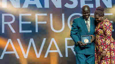 'Other Nobel' Goes To Amazingly Humble Surgeon In South Sudan
