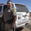 Justice Department Expands Tribal Police Help, Calling It 'Right Thing To Do'