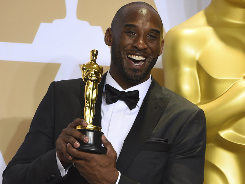 35e289c24b33 Kobe Bryant Removed As Animation Festival Juror After Protest Over Past  Allegations