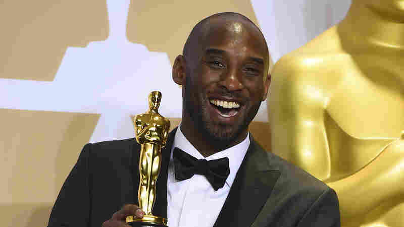Kobe Bryant Removed As Animation Festival Juror After Protest Over Past Allegations