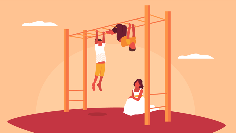 Can A Child Be Raised Free Of Gender Stereotypes? This Family Tried