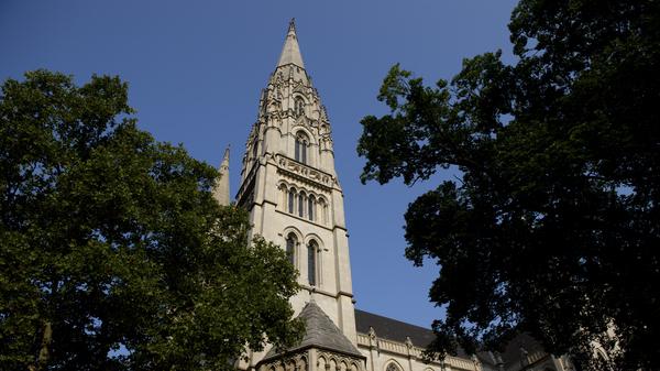 Feds Launch Sex Abuse Investigation Of Pennsylvania's Roman Catholic Church