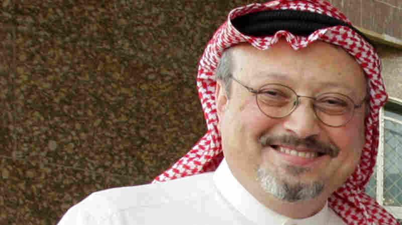 Jamal Khashoggi's Last Column Before Disappearance Calls For Free Expression