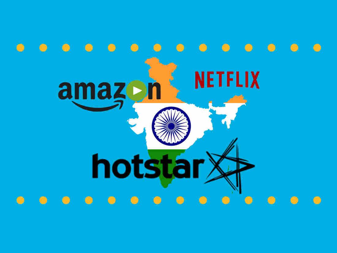 india netflix