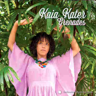 First Listen: Kaia Kater, 'Grenades'
