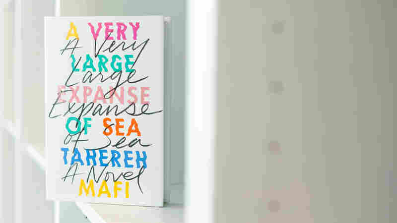 Prejudice Complicates The Course Of Love In 'A Very Large Expanse Of Sea'