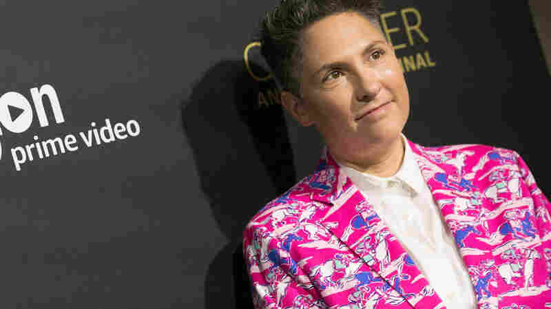 In 'She Wants It,' Jill Soloway Gets Transparent About Their Life And Work