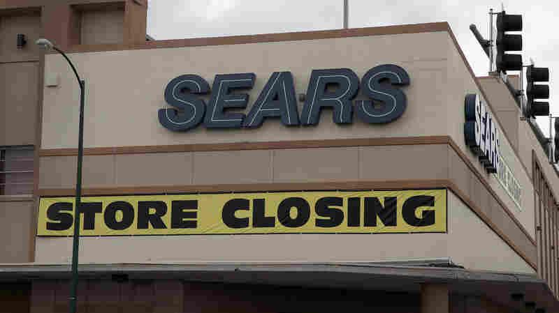 Tears For Sears