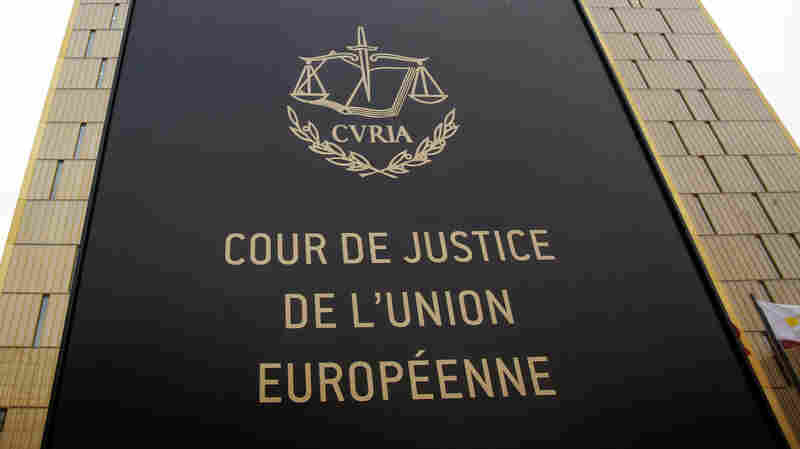 Top EU Court Blocks Polish Supreme Court Law Forcing Judges To Retire