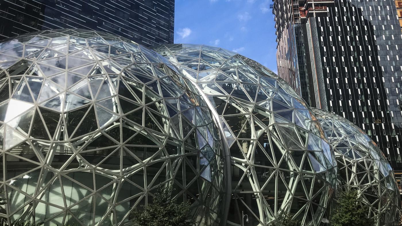 Amazon HQ2 Plot Twist: Two Cities Will Split The 2nd ...