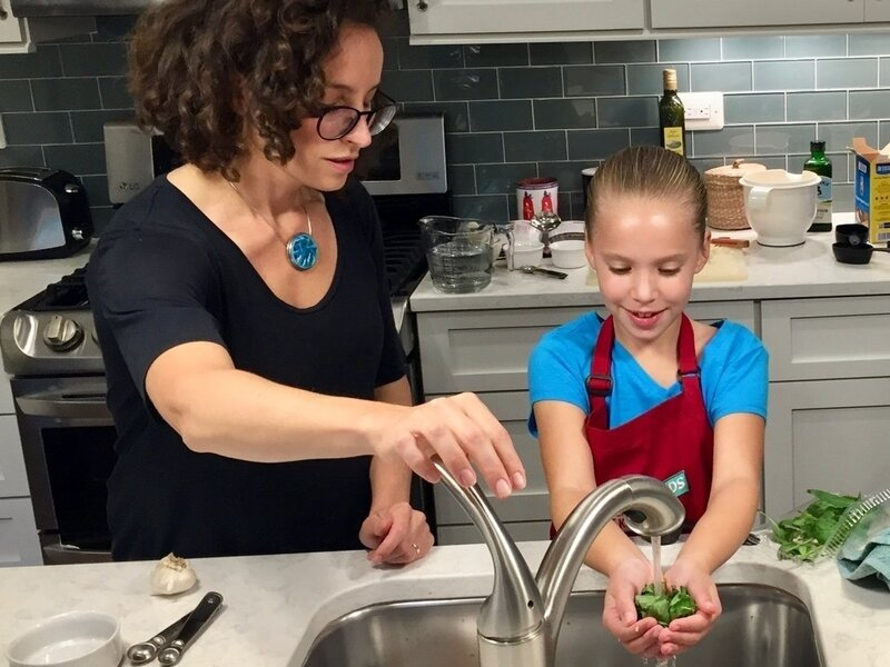 What S Cookin Kiddo America S Test Kitchen Unveils Book