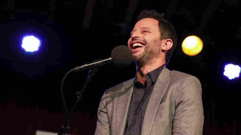 Nick Kroll: The Story Of The Toothpaste Wedgie
