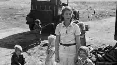 What Migrants Displaced By The Dust Bowl And Climate Events Can Teach Us
