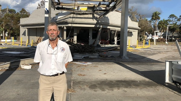 In Hurricane Michael s Wake, Florida Panhandle Faces Steep Path Back To Normal