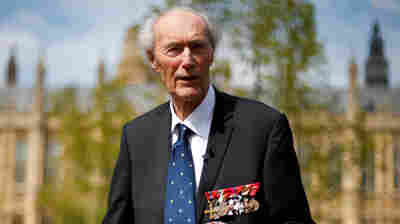 Joachim Roenneberg, Who Sabotaged Nazis' Nuclear Hopes, Dies At 99