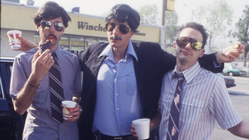 The Beastie Boys On Their Hip-Hop Journey And Missing Adam