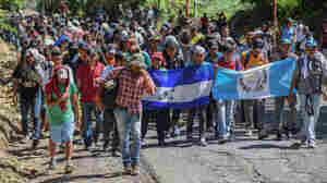 Food, Peace Building, Legal Aid: What Trump Would Cut From Central America