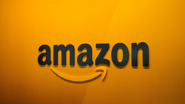 Splitting Amazon