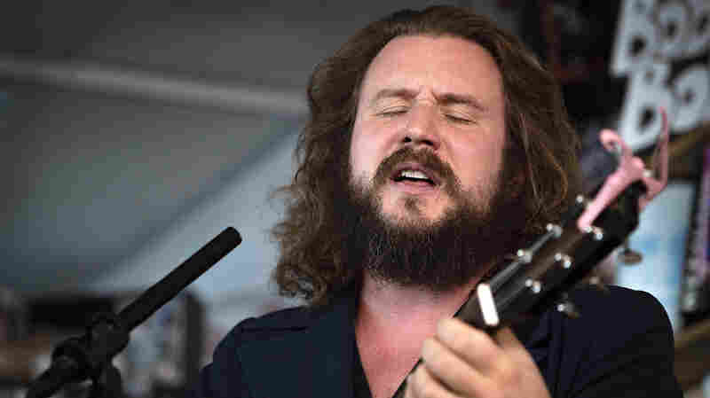 Jim James:Tiny Desk音乐会