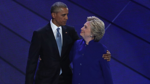Suspicious Packages  Mailed To Clinton, Obama And CNN