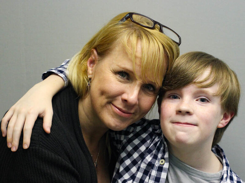 Transgender Boy Tells Mom It Shouldnt Be Scary To Be Who You Are