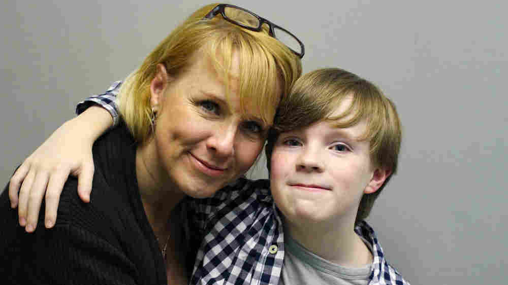 Transgender Boy Tells Mom 'It Shouldn't Be Scary To Be Who You Are'