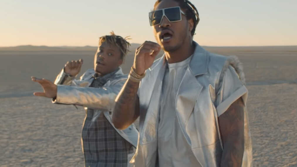 Could Future & Juice WRLD Be Trap's Trojan-Horse Advocates For Drug Policy Reform?